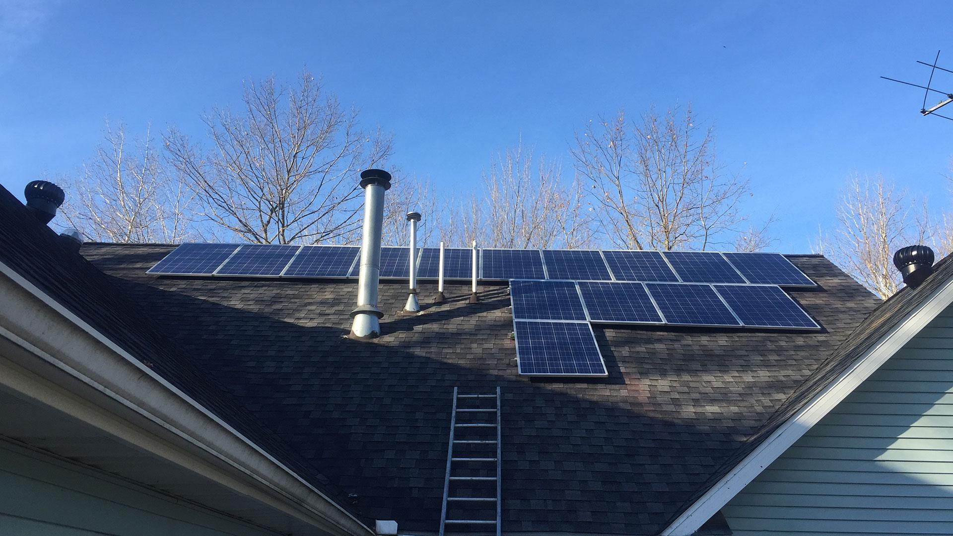 <!--googleoff: index-->Solar for Michigan<!--googleon: index--> Solar Panels, Solar Panel Installation and Solar Inspection